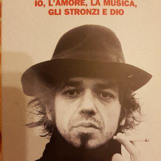 Marco Castoldi: Il Libro Di Morgan - Io,l'amore, La Musica,gli Stronzi E Dio- Rituale