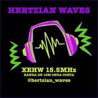 Hertzian Waves Cap.8 Mary Shelley