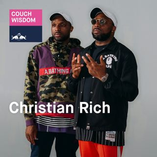 Production duo Christian Rich