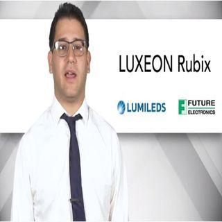 Lumileds RUBIX High-Power LEDs