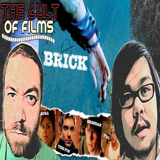Brick (2005) - The Cult of Films