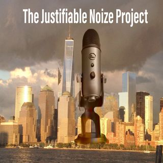 The Justifiable Noize Project Episode 2 - Reefer Madness