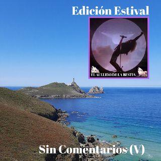 SIN COMENTARIOS V - (2020)