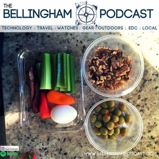 "Ep. 90 ""Mindful Eating"":  PNW State Of Mind Series"