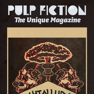 Mightallurgia Pesante - Pulp fiction: #1 Abigail
