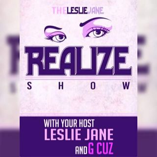 The Realize Show The Realize Show S2 Ep16