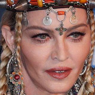 Madonna, ¡Retírate ya!