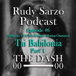 Tai Babilonia Episode 6 Part 1