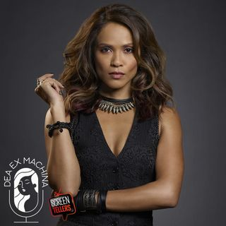 Dea ex Machina - Mazikeen Smith