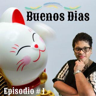 Episodio 1 - Bienvenida a todas
