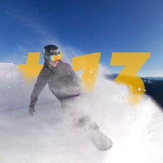 #13 VIDEO - con DAVIDE DI IANNI (@dave18)