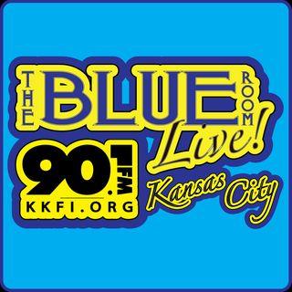 Blue Room Live