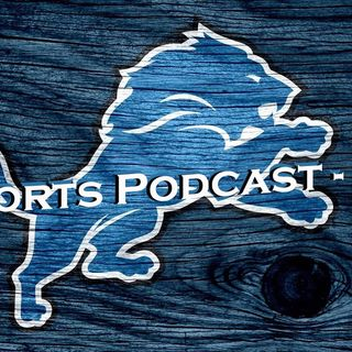 It's #Draft Month!!! Today We release Our 4.0 #DetroitLions #Mockdraft. We Discuss Our First Four Picks For The #Lions In The #2016NFLDraft!