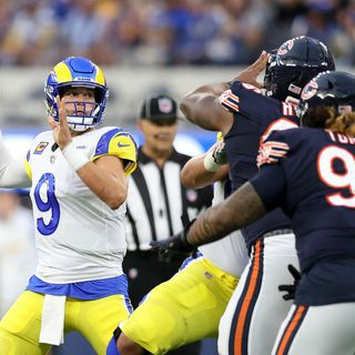 The NFL Show: Week 1 recap, Great Games , Big Surprises and more