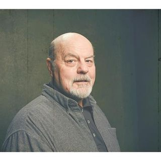 Interview with Michael Ironside