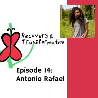 #14 Healing from Colonialism with Antonio Rafael