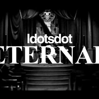 ldotsdot - Eternal