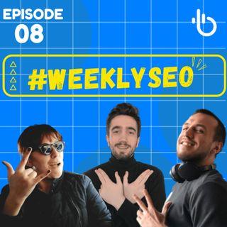 Image Optimization, Tips for Keyword Cannibalization! - Weekly SEO #8