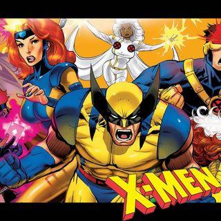 X-Men The Animated Series - Insuperabili X-Men - Genesi e Recensione