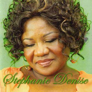 Stephanie Denise Fields - Stephanie Denise - SDC RadioWorks - 2015