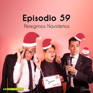 Ep 59 Peregrinos navideños
