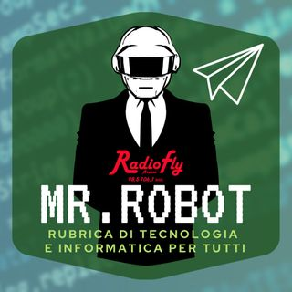 """Mr. Robot"" a cura di Leonardo Cappello 