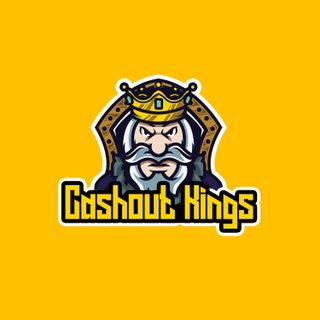 Cashout Kings Episode 2: Main Slate 4/2