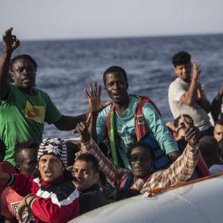 Migranti: il piano del Viminale per sbarchi e accoglienza