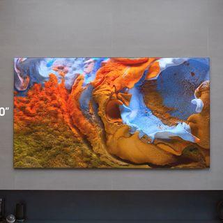 Невероятная презентация от Samsung на выставке технологий CES 2021
