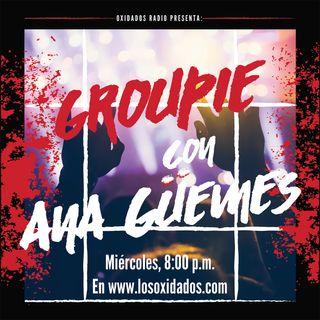Groupie Sin Ana G.