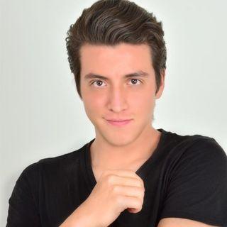 """Viernes de talento juvenil actoral con """"ANDRES RIVARI""""!!!"""