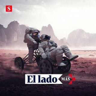El vehículo espacial diseñado por estudiantes colombianos y premiado por la NASA