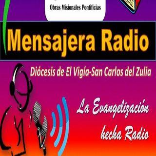 Mensajera Radio
