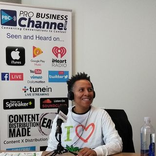 Woman Owned CBD Oil Manufacturer and Canna Bistro Founder Swan Simpson on CoFounders Podcast
