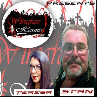 Join Stan and Teresa Fikes as they welcomeEast Valley Paranormal Society