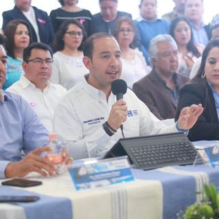Dirigente del PAN estalla contra declaraciones de Barbosa