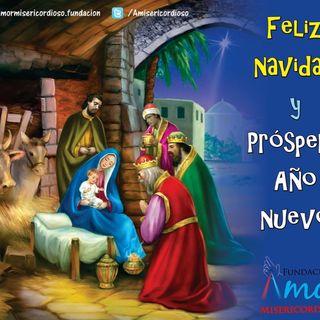 María José (Reflexión de Navidad)