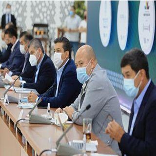 Gobernadores de la Alianza Federalista plantean 4 temas, para reunión con Amlo