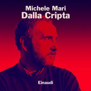 """Michele Mari legge un estratto da """"Ghirlanda"""" (2)"""