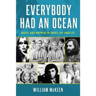 William McKeen Everybody Had An Ocean