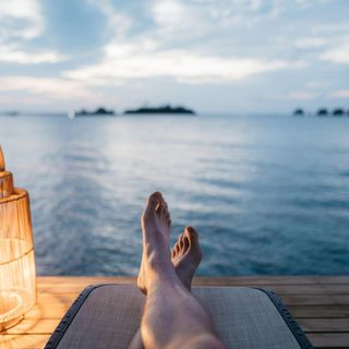 How To Keep The Vacation Mind All Year Round