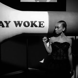 WOKE: THE BLACK CHURCH & UNHOLY ANGER!
