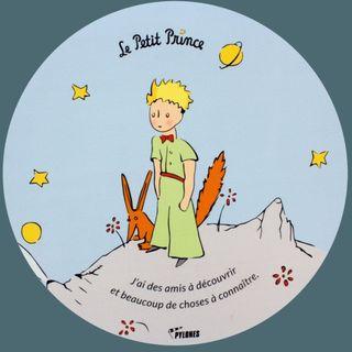 138_Le Petit Prince