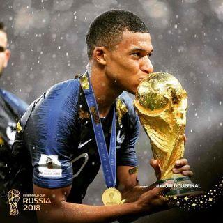 """""""Yo Pienso"""" - Francia Campeón Del Mundo El Fin De Una Era #2"""
