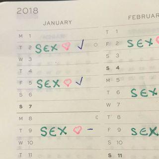 Så behåller vi sexlusten