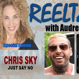 REELTalk Special Edition:  Just Say No! Tyranny in Canada with Chris Sky