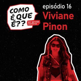 #16 Viviane Pinon (Arquitetura)