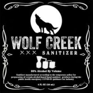 EP7-GSarge Hawg Interview-Wolf Creek Sanitizer