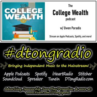 Mid-Week Indie Music Playlist - Powered by The College Wealth Podcast