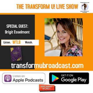 Everyday Tarot with Brigit Esselmont Interview